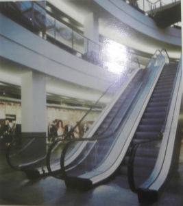 Mechanical Escalator (HFM35-600)