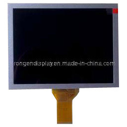 Rg080tn52-V5 ODM 8inch 800X600 High Quality TFT LCD Screen pictures & photos