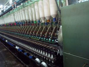 Ring Spinning Machine Cotton Yarn Wool Yarn pictures & photos