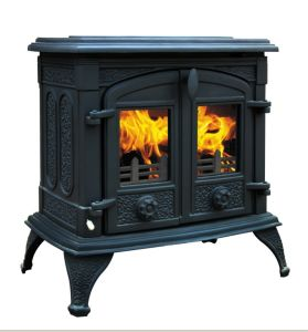 Cast Iron Stoves Boiler Stove (AM28-14KW)