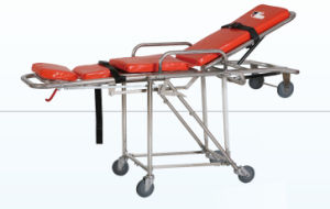 Ambulance Medical Stretcher (DDC-4A)