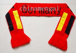 Soccer Scarf (MY-1004) pictures & photos