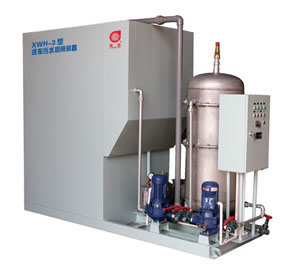 Car Wash Water Recycle Unit (XWH-3)