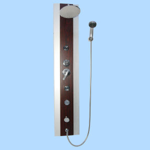 Aluminum Shower Column (BG-6036)