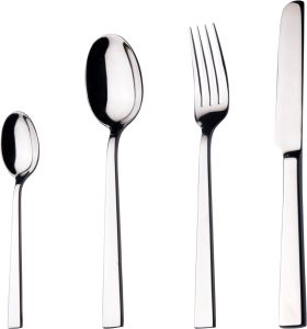 Stainless Steel Fork (CT51)