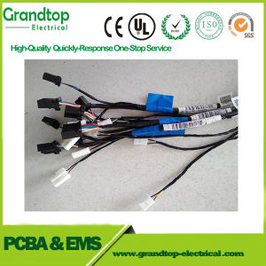 Magnificent Custom Harness Wiring Looms Schematic Diagram Wiring Database Pengheclesi4X4Andersnl