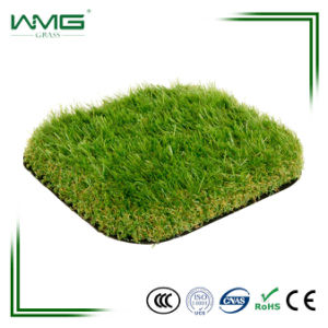 u shape garden synthetic artificial grass turf for home decoration pictures photos