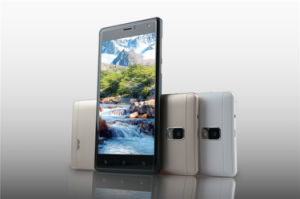 5.5inch 4G Lte Quad Core Android 4G Smartphone