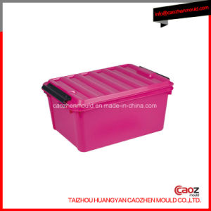 Plastic Storage Box Mould for Putting Clothes
