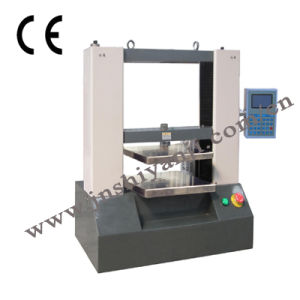 Paper Tube Compression Testing Machine/10kn/Digital Display