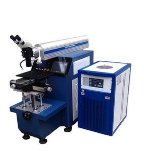 Fiber Android Type-C Quick Charge Interface Laser Automatic Welding Machine