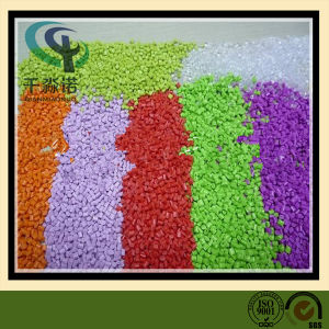 Supply GPPS Granule/GPPS for Plastic Granule/GPPS for Injection Molding Grade pictures & photos