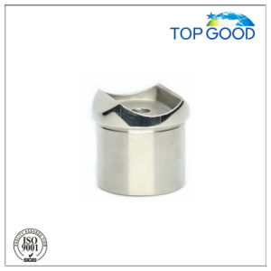 Stainless Steel for Round Tube Adapter (60300)