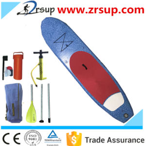 Waterproof Design 2016 Fashion Board Light Weight Inflatable Stand up Paddle Board