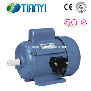 JY Single Phase Motors (JY 09B-2)
