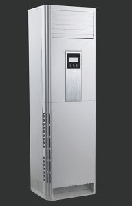 Floor Standing Air Conditioner R22, 24000BTU pictures & photos