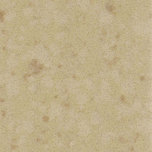 Crema Marfil Marble Color Solid Surface Engineered Quartz Stone