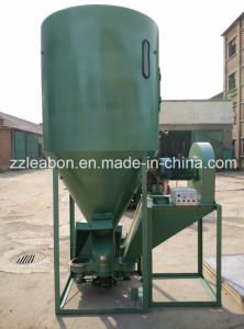 CE Approved Poultry Cattle Feed Mixer pictures & photos