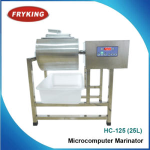Meat Processing Machinery Marinator pictures & photos