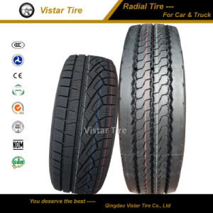 China Brand New Strong Quality Radial Tire pictures & photos