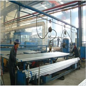 Best Price Hot Dipped Galvanized Square Tube with 220g Zinc