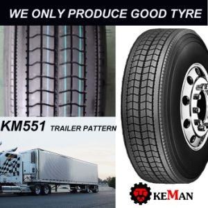 TBR Tire, Radial Truck Tire with USA Certificate (11R22.5, 11R24.5, 295/75R22.5, 285/75R24.5) pictures & photos