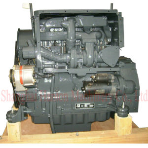 Deutz BF4L913 Air Cooling Inland Generator Drive Diesel Engine pictures & photos