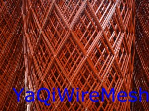 High Quality Expanded Wire Mesh China Manufacture Factoty pictures & photos