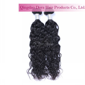 Wholesale Weaving Cuticle Remy Human Hair Extension Mink Brazilian Virgin Hair pictures & photos