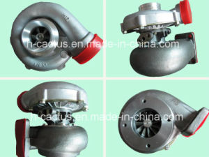 169107 Auto Engine Parts T04e66 A3760968799 Om366la Engine Turbocharger for  Mercedes Benz