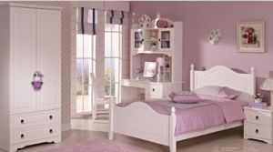 China Nordic Style Children Bedroom Sets - China Kids ...