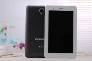 7 Inch Android 4.1 GPS WiFi 3G Phone Call Tablet PC with SIM Card Slot