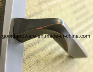 Zinc Door Handle - 528-351 pictures & photos