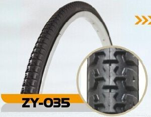 Bike Tyre with Competitive Price