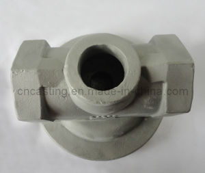 Valve Parts with Alloy Steel pictures & photos