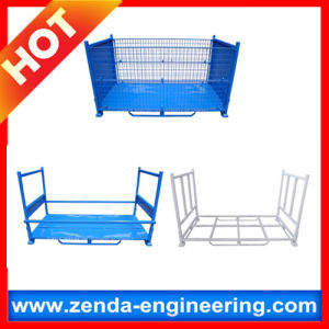 Stillages and Metal Pallets pictures & photos