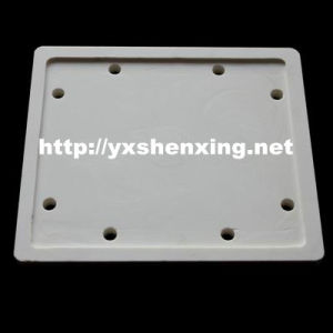 High Temperature Resistance Insulating 95% Alumina Ceramic Substrate