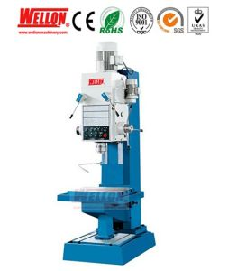 Squire Column Vertical Drilling Machine (Vertical Drill Machine Z5163B Z5180B) pictures & photos