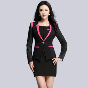 Work Clothes for Beauty Salon/Beautician Clothing/Pharmacy Work Clothes pictures & photos