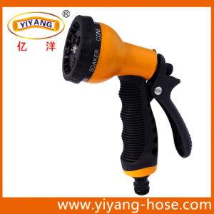 Garden Hose Spray Gun, Accessories for Garden Hose