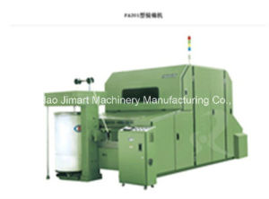 Fa201 Fiber Carding Machine for Cotton Wool Chemical pictures & photos