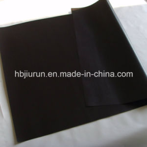 1.95g/cm3 Specific Gravity Viton Rubber Sheet pictures & photos