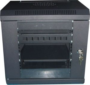 6u Soho Wall Mounted Cabinet, Server Rack pictures & photos