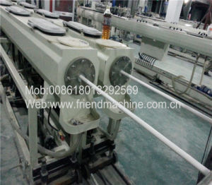 PVC Pipe Extrusion Line/Making Line/Production Line pictures & photos