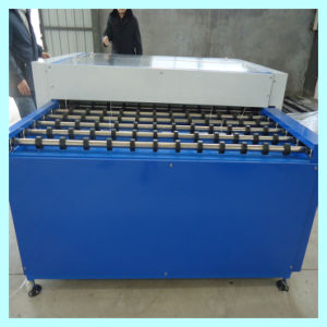 Horizontal Glass Washing and Pressing Machine for Insulating Glass Processing
