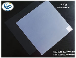 Manufacturer Export HDPE Pet Geomembrane Construction Waterproofing
