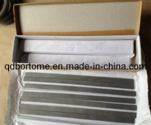 Unground Tungsten Carbide Flat Bar