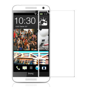 Tempered Glass Screen Protector for HTC Desire 610