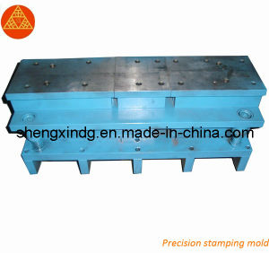 High Precision Quality Stamping Pressing Punching Mould Mold Die Pattern Matrix (SX223) pictures & photos