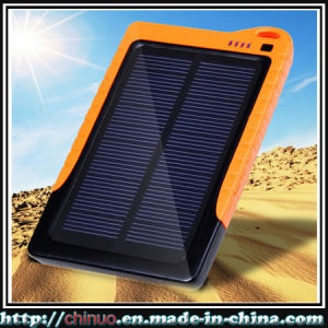 23000mAh Portable Notebook Solar Charger Notebook Solar Power Bank